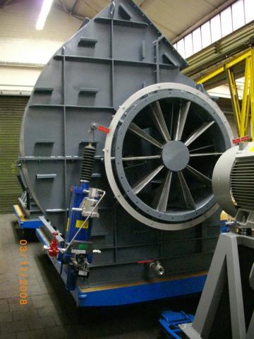 Bild Kolbenantrieb